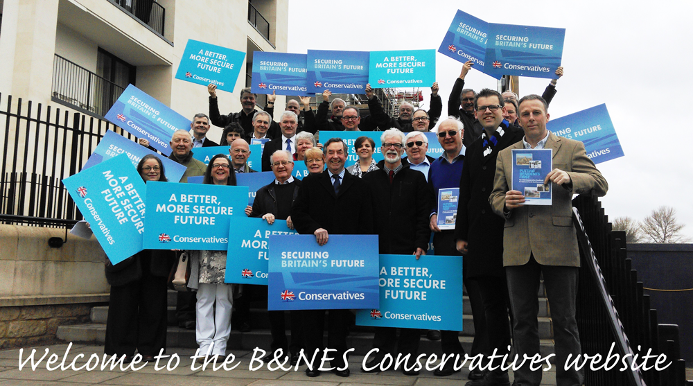 Bath and North East Somerset Conservatives