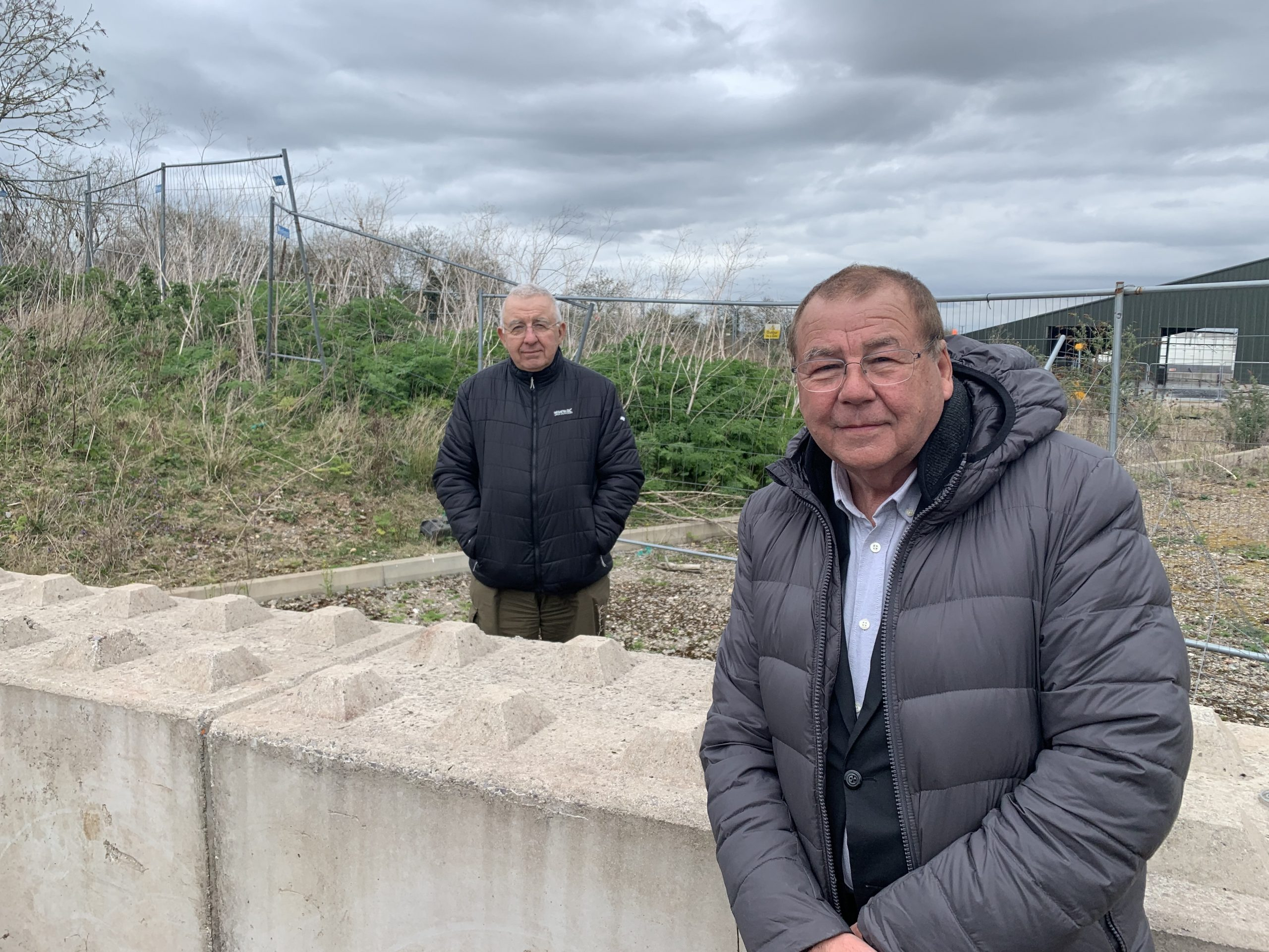 Councillors stand up for residents over Keynsham waste processor plans