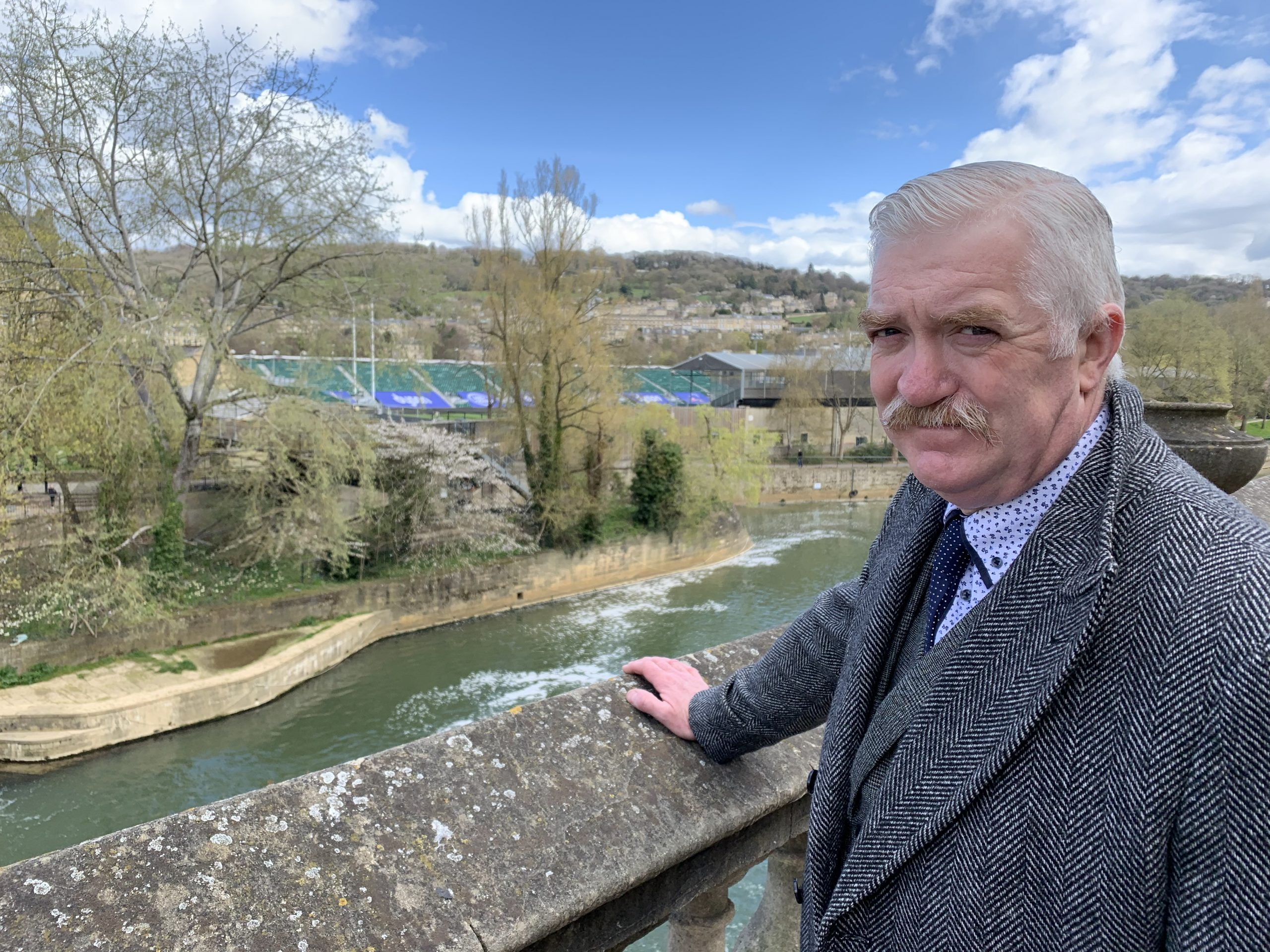 Cllr Paul Myers stands down as Leader of the B&NES Conservative Group