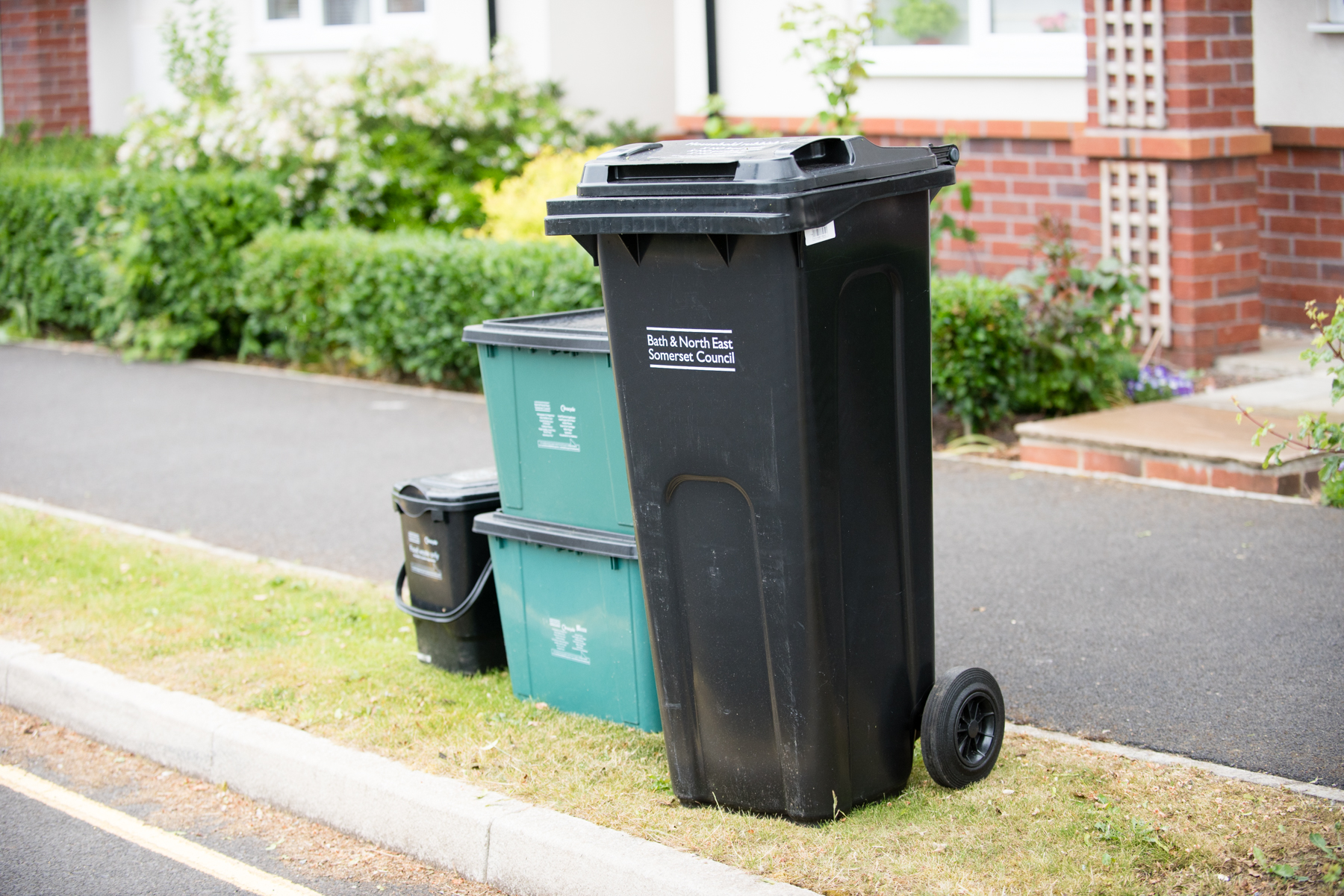 Lib Dems' failings on waste issues show 'staggering ineptitude'