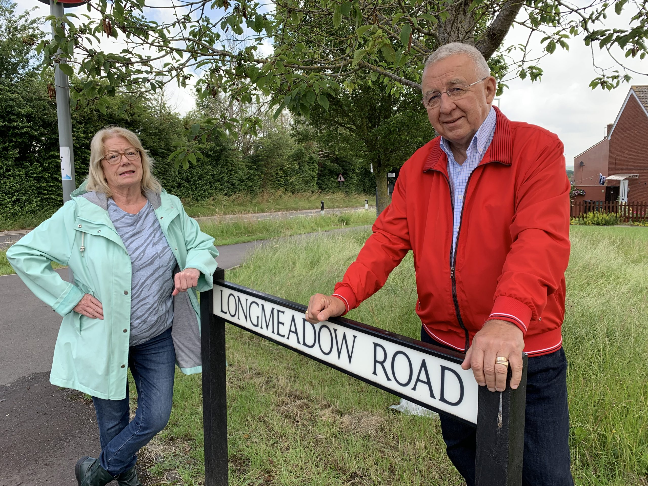 Keynsham councillors call for roundabout at busy junction