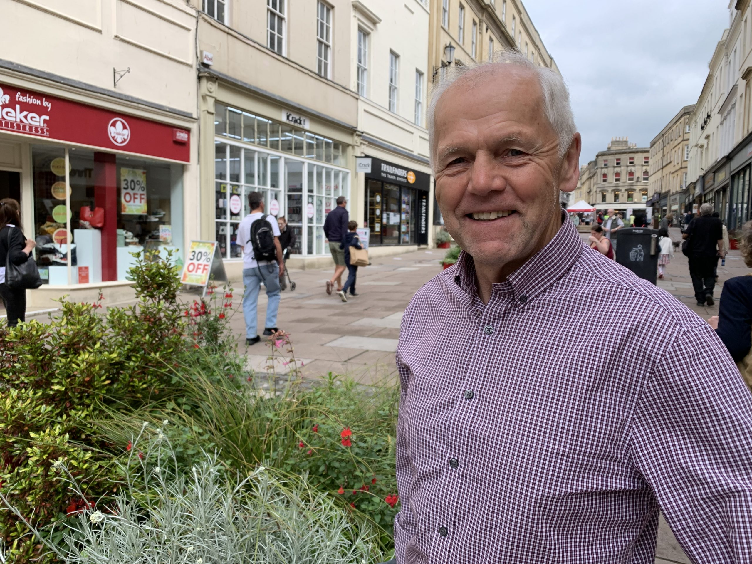 Conservatives demand answers over cancellation of Bath Christmas Market 2021